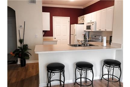 Beautiful 2 Bed 2 Bath Condo, Fully Furnished!