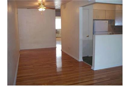 Picture of Apartment for Rent at 3929 Magnolia Ave. St. Louis, MO 63110