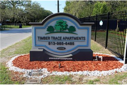 Timber Trace Apartments