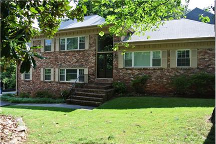 Picture of House for Rent at 1299 Cumberland Road, Atlanta, GA 30306