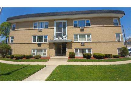 Picture of Apartment for Rent at Randolph and 22nd Bellwood, IL 60104