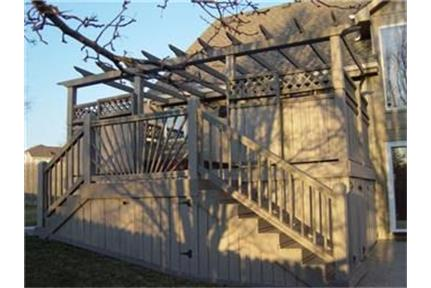 Picture of House for Rent at 200 NE Thames Ct, Blue Springs, MO 64014
