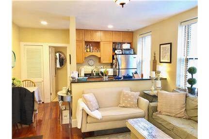Beautifully Renovated One Bedroom On Revere Street for rent in Boston, MA