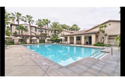 Resort Style Living in Buena Park Townhome for rent in Buena Park, CA