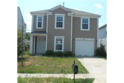 Picture of House for Rent at 6300 Salamander Run Lane, Charlotte, NC 28215