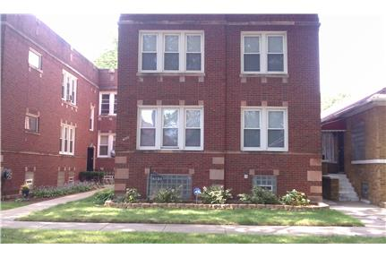 Beautiful and Secure Section 8 Approved Apartment in Chicago, IL  RentDigs.com