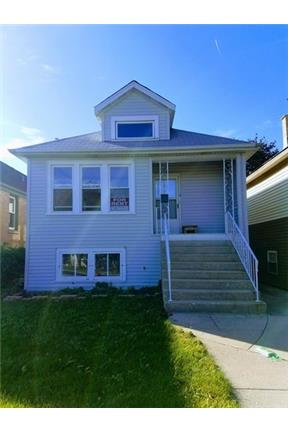 Picture of House for Rent at 5030 N. Nagle, Chicago, IL 60630