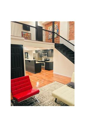 Downtown Loft for Rent (Fully Furnished) for rent in Columbus, OH