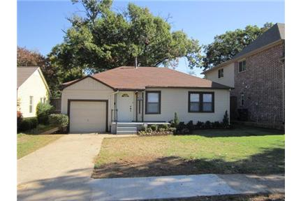 Rental Houses In Dallas Tx No Credit Check