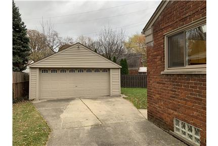 Picture of House for Rent at 3213 Pelham St, Dearborn, MI 48124