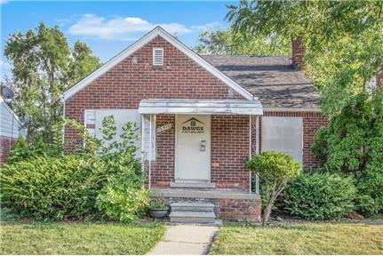 Picture of House for Rent at 16410 Fairmount Dr., Detroit, MI 48224