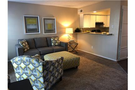 Picture of Apartment for Rent at 7301 Ederville rd Fort Worth, TX 76112