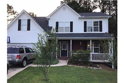 4 BR 2.5 BA GRAYSON HOME FOR RENT for rent in Grayson, GA