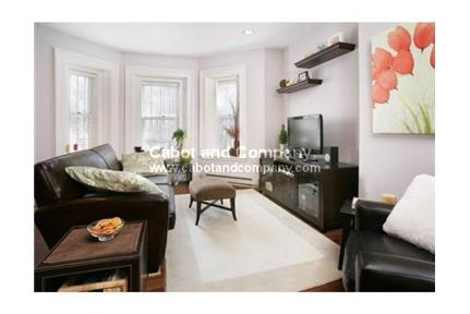 Renovated Two Bedroom W/ Private Entrance, W/D for rent in Boston, MA