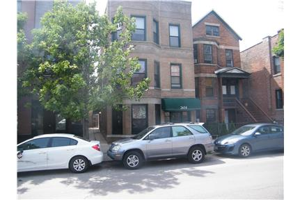 two bedroom lincoln park for rent in chicago il