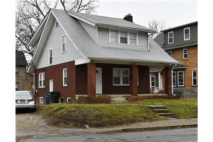 House For Rent for rent in Columbus, OH