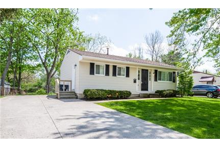 Picture of House for Rent at 3740 Shoreline Dr, Columbus, OH 43232