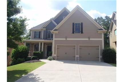 567 Blackberry Run Trail, Dallas, GA 30132 for rent in Dallas, GA