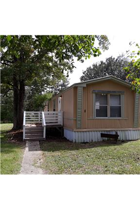 Two BR, One BA Mobile HOme   13140 Three Rivers Road Lot#8 ...