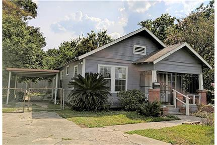 Remodeled 3 Bedroom And 2 Bath House With Large B In Houston Tx