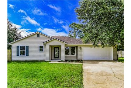 BEAUTIFUL SPACIOUS 3BD HOUSE FOR RENT for rent in Jacksonville, FL