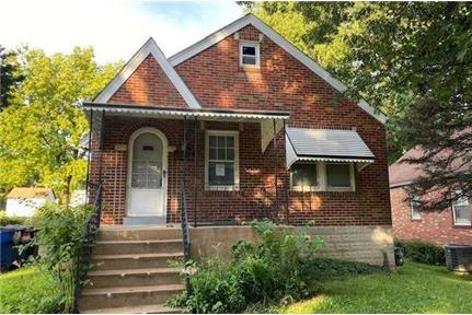 8814 Alva Avenue St. Louis MO 63121 for rent in Jefferson City, MO