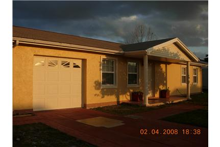 Furnished 2/2 house for rent.  Utilities included. for rent in Kissimmee, FL