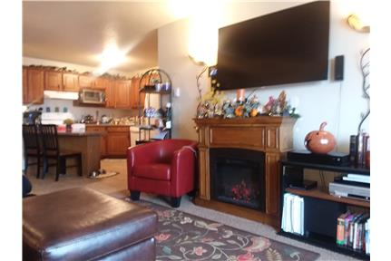 Newly Remodelled River View Apt for rent in La Crosse, WI
