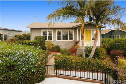 Hello Bungalow! Located in up and coming Highland for rent in Los Angeles, CA