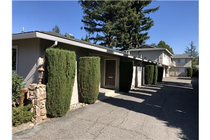 Picture of House for Rent at 1007 Boranda Avenue, Unit B, Mountain View, CA 94040