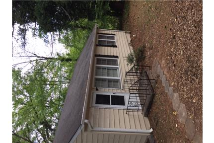 Nice two bedroom home for rent for rent in Newnan, GA