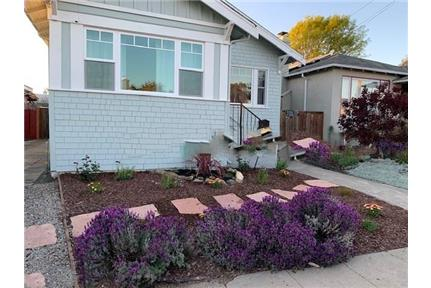 Shingle Wood  charming single-family home for rent in Oakland, CA