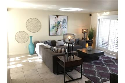 Luxury Furnished Condo Palm Springs- Large 2bd 2ba for rent in Palm Springs, CA