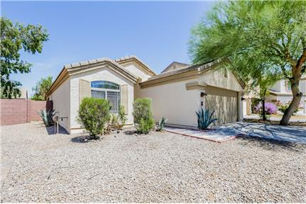 Picture of House for Rent at 5903 S 32nd Ln, Phoenix, AZ 85041