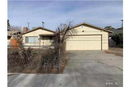 Fantastic Home Close To Everything! for rent in Reno, NV