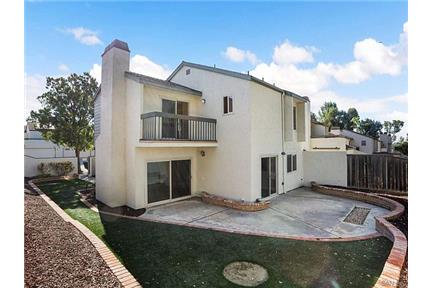 DETACHED VILLA ANTIGUA GEM 3BD HOUSE FOR RENT for rent in San diego, CA