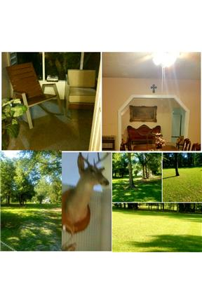 Outdoor Sportsman Paradise for rent in Sawyerville, AL