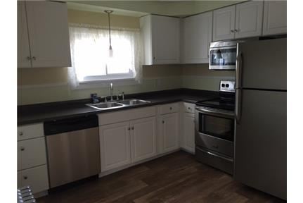 2nd Floor 5 Room 2 Bed Apartment Just Remodeled In Scranton Pa
