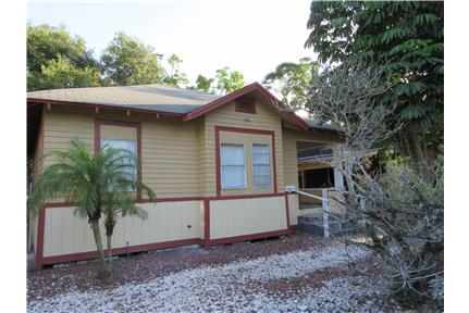 Picture of House for Rent at 2111 West North B Street, Tampa, FL 33606