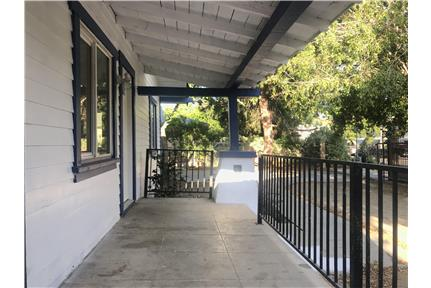 HOUSE NEW REMODEL - LAUNDRY, YARD, LUSH TREES for rent in Van Nuys, CA