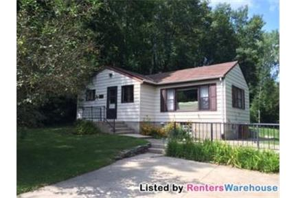 1 bedroom 2 bath single family home for rent in west bend for 1 bedroom homes for rent