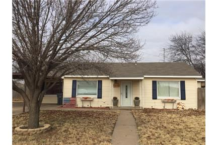 3 Bedroom 1 5 Bath 1150 Sq Ft In Wichita Falls Tx