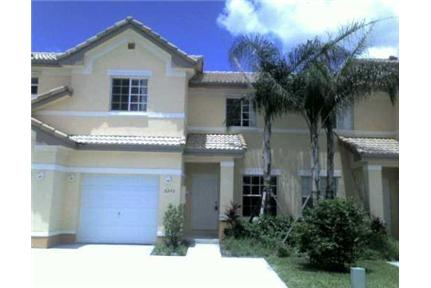 MONTEGO BAY IN MIRAMAR - GATED COMMUNITY for rent in Miramar, FL