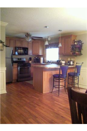 2bd 1.5Ba Town House in Villages at Kessler Farm