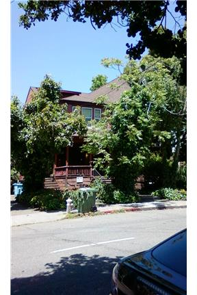 Picture of House for Rent at 2247 Dwight Way, Berkeley, CA 94704