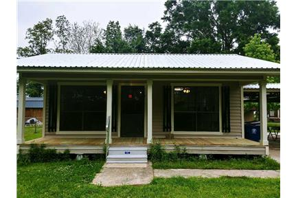 Completely renovated Cottage style home! for rent in Church Point, LA
