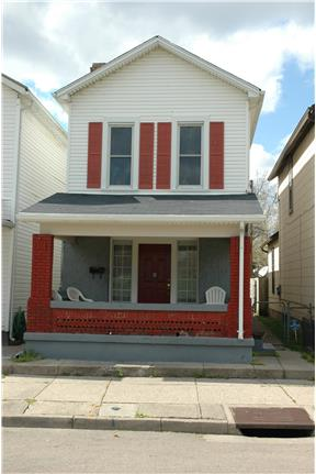 2 Bedroom Single Family Home/ South Park/Dayton