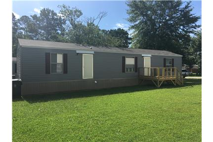 Brand New  2Bedroom 2Bath Mobile Home RENTAL $600 for rent in Dothan, AL