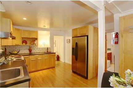 Picture of House for Rent at 47 Bolinas Rd.  Unit A, Fairfax, CA 94930