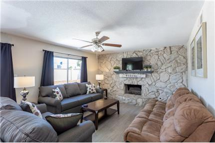 Picture of House for Rent at 2213 El Grecco st, Las Vegas, NV 89102